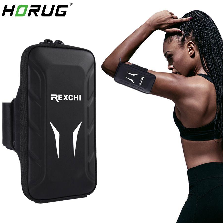 Mode Universel Sport Brassard Étanche Pour iPhone 7 8 Plus X Mobile Téléphone Brassard En Plein Air Jogging Sport Brassards