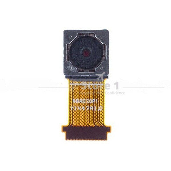 Original Rear Back Big Camera 13 MP Module Replacement Repair Part for HTC One E8 with Valid Tracking Number