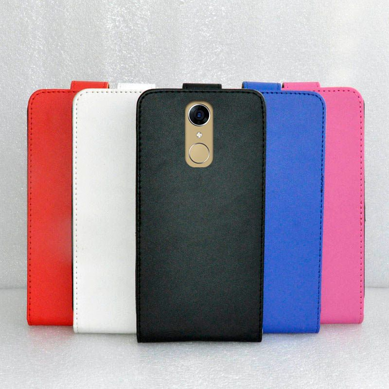 For Cubot Note Plus Case Cover PU Leather Flip Open Up and Down / Silk Pattern Protective Phone Cases For Cubot Note Plus Phone