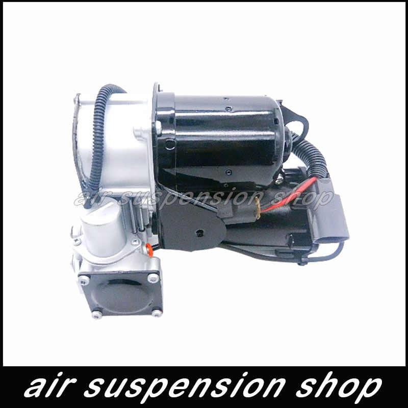 Free Shipping Air Suspension Compressor Air Ride Pump for Land Rover Discovery 3 LR3 & LR4 Range Rover Sport LR023964 LR010376