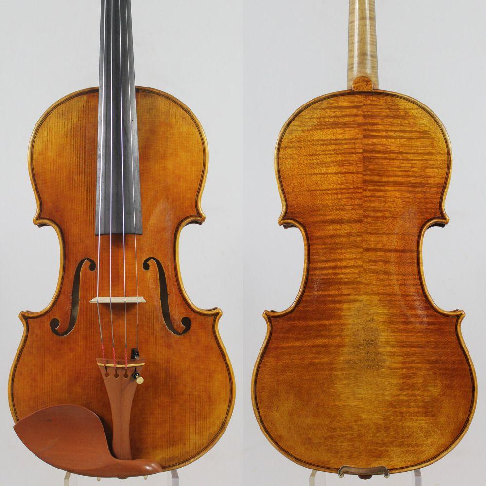 Special offer!!!Copy Antonio Stradivari 4/4 Violin
