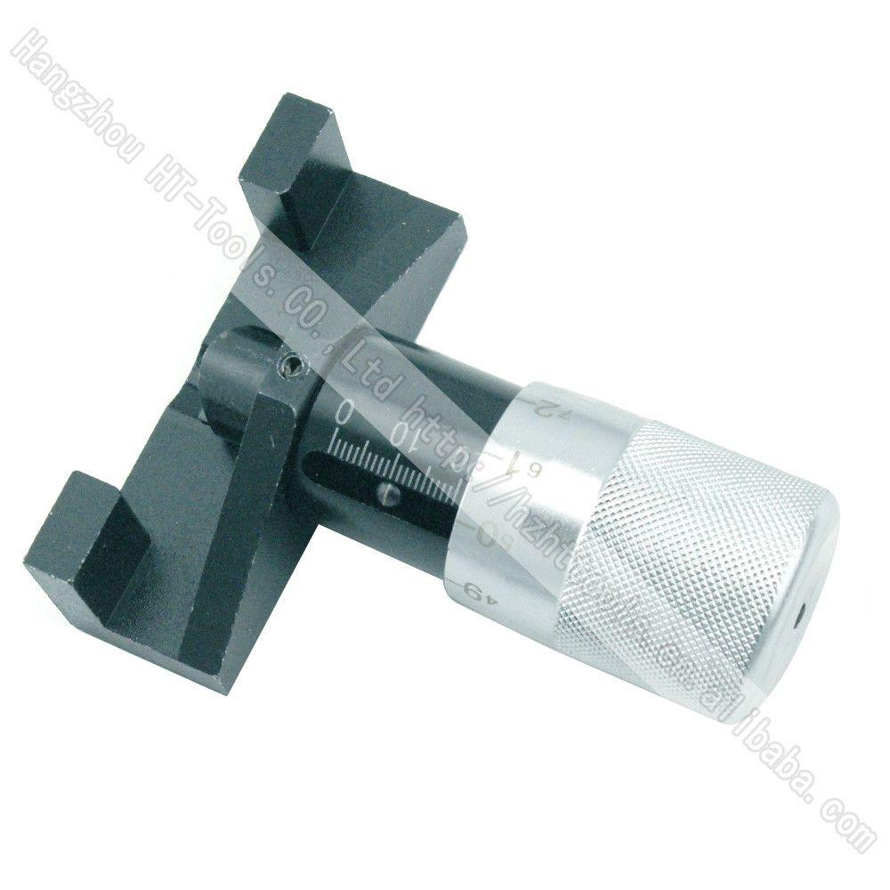 Car Engine Cambelt Timing Belt Tension Gauge Universal Garage  For Auto Repair Tool