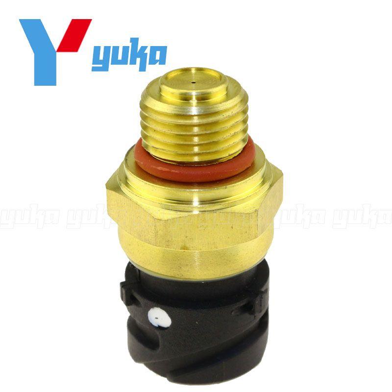 Oil fuel Pan Pressure Sensor Sender Switch sending unit For VOLVO FH12 FM12 FH16 VHF VT VN 21302639 20484678 21634019