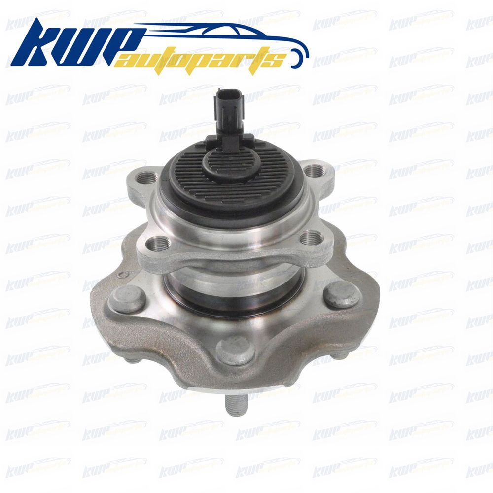 REAR WHEEL HUB Bearing Assembly FOR TOYOTA AURIS AVENSIS #42450-05080