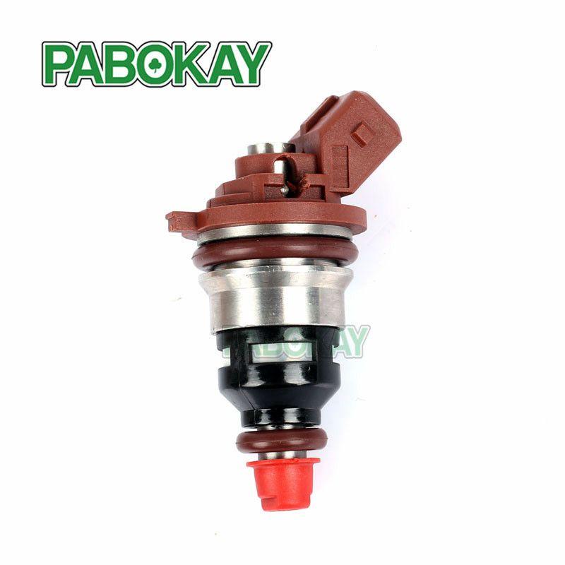 100% New For Escort -mondeo 1.8/2.0 Zetec Fuel Injector 958F9F593BB 958F-9F593-BB