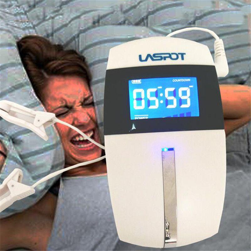Laspot fabrik angeboten CES glücklich schlaf gerät mit keine schlaf pille