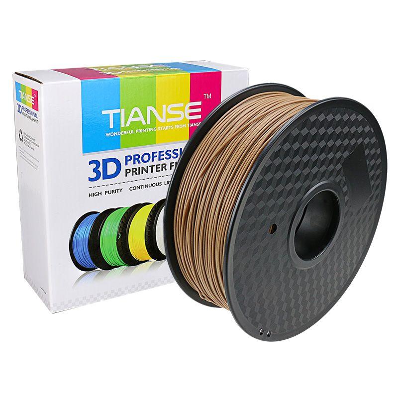 3D нити 1.75 мм 400 м длинной деревянной PLA печати расходные материалы для 3D принтер 3D ручки пластиковые резиновая ABS PLA PA ПВА бедра