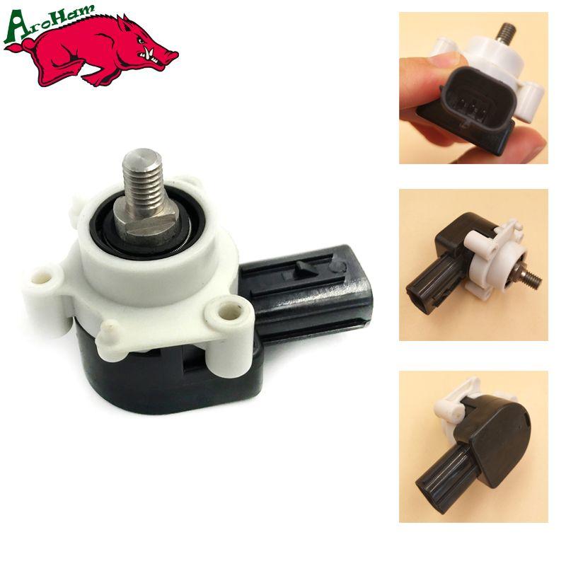 Aroham 89408-60030 Headlight Level Sensor For Toyota Camry 2014-2012 Avalon 2014-2013 89407-06010 89407-1203 89406-60030