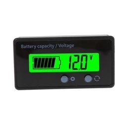 8-70 V LCD Acide Plomb Batterie Au Lithium Capacité Indicateur Voltmètre Tension Batterie Testeurs Outils W315