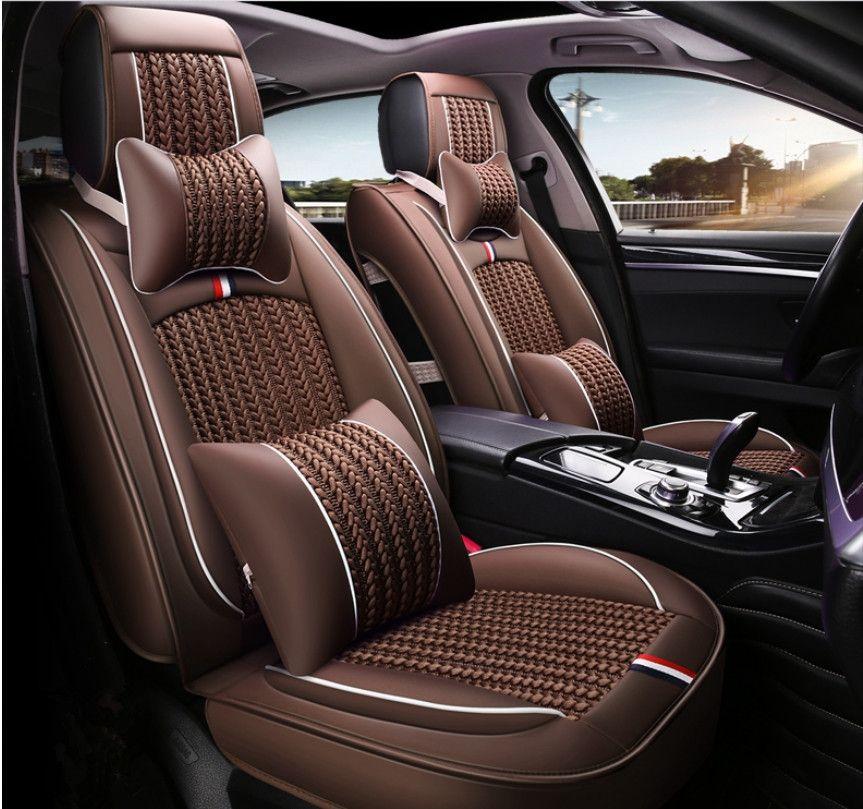 Hohe qualität! Vollen satz auto sitzbezüge für Lexus RX 270 350 450 h 2014-2009 atmungsaktive langlebig mode sitzbezüge, freies verschiffen