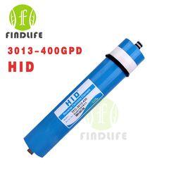 HID TFC-3013 400GPD RO membrane pour 5 étape filtre à eau purificateur traitement système d'osmose inverse NSF/ANSI Standard