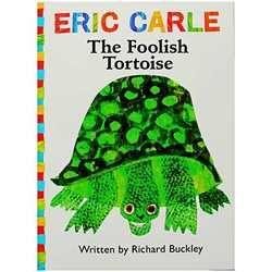 Buckley yang Bodoh Kura-kura Oleh Richard Kartu Belajar Pendidikan English Gambar Buku Buku Cerita Untuk Bayi Anak Anak Hadiah