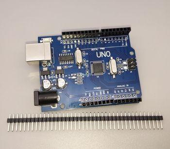 2016 высокое качество один комплект UNO R3 (ch340g) MEGA328P для Arduino UNO R3 (без кабеля USB)