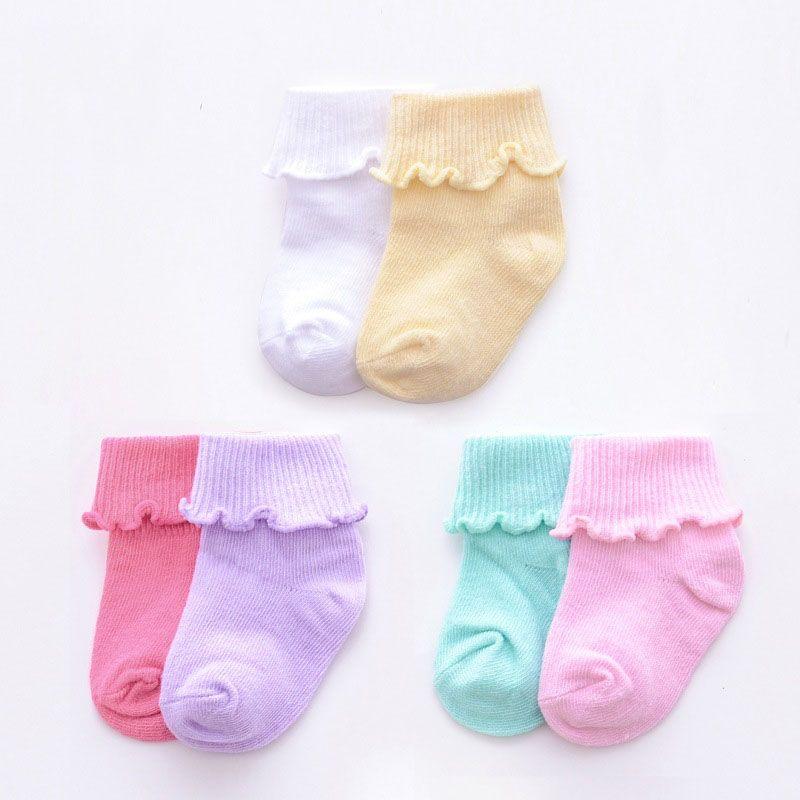 2018 NEW KF21801-KF2822 Baby Socks Girl Boy Meias Infantil Children Sock Kids Short Socks for unisex baby Sports Socks