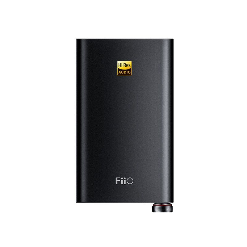 Fiio Q1 Mark II Hi-Res Audio Native DAC DSD Headphone Amplifier XMOS 384 kHz/32 bit for Iphone /iPad/PC AK4452 Q1II