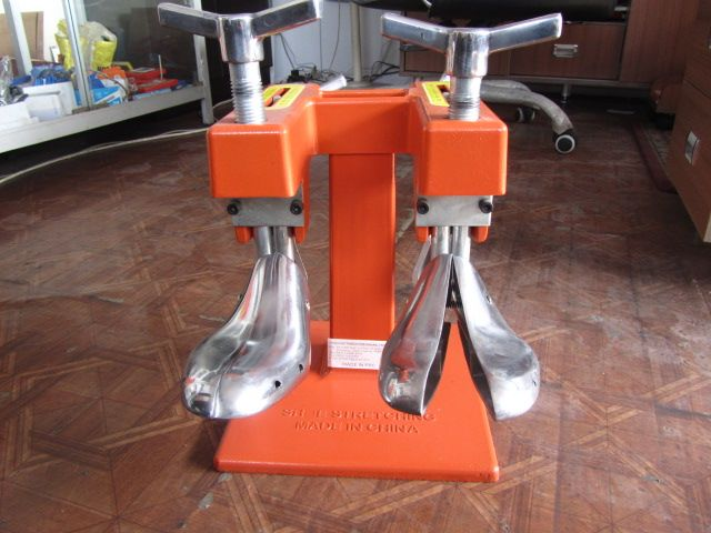 Shoe Stretcher Repair Stretching Extending Machine Tree Men For Adjustable Width And Length