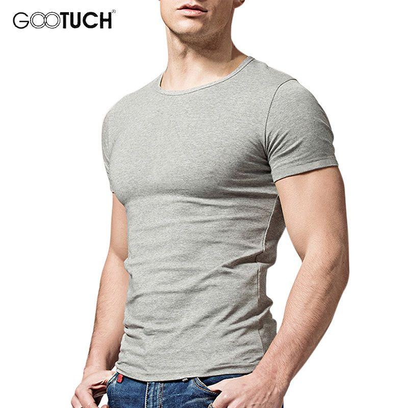 Été grande taille T-Shirt hommes coton maillot de bain mâle col rond manches courtes 5XL 6XL sous-vêtements en coton hommes maillots de bain grande taille 8922