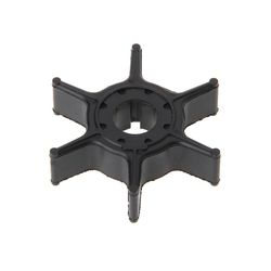 Water Pump Impeller For 8-20 hp Yamaha Outboard 63V-44352-01-00 Sierra 18-3040