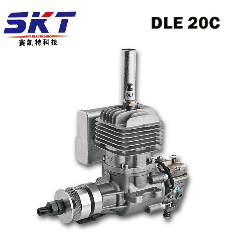 DLE 20 20CC original GAS Engine Gasoline 20CC Engine For RC Airplane model hot sell,DLE20CC,DLE20