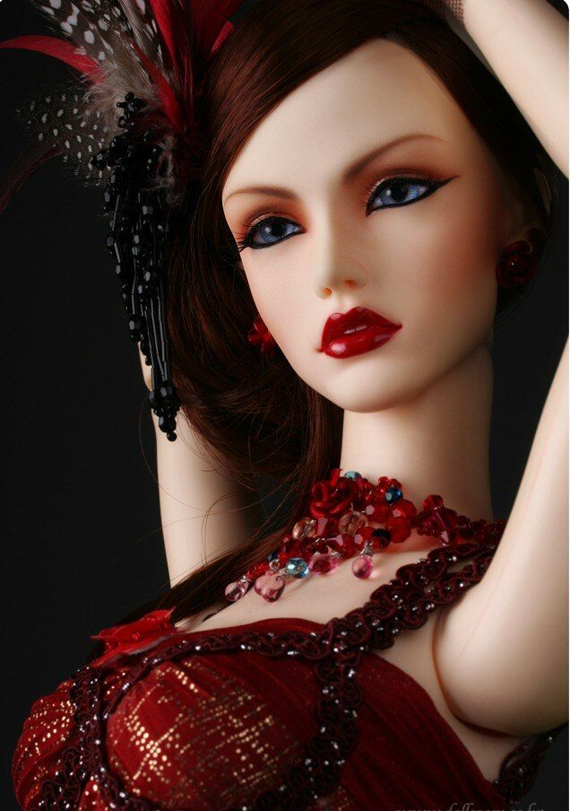 luodoll 1/3 bjd sd doll baby girl dia rose queen