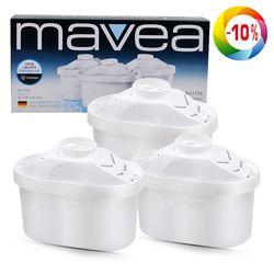 Hogar purificar hervidor activado Maxtra Filtros de agua reemplazo de cartucho para jarra de agua BRITA filtro 3 unids/lote