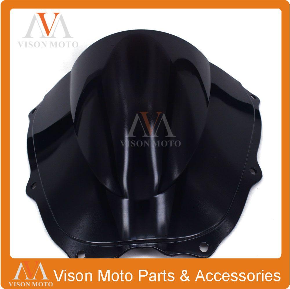 Motorcycle Winshield Windscreen For HONDA VTR1000SP VTR1000 VTR 1000 SP 2000 2001 2002 2003 2004 2005 2006 00 01 02 03 04 05 06
