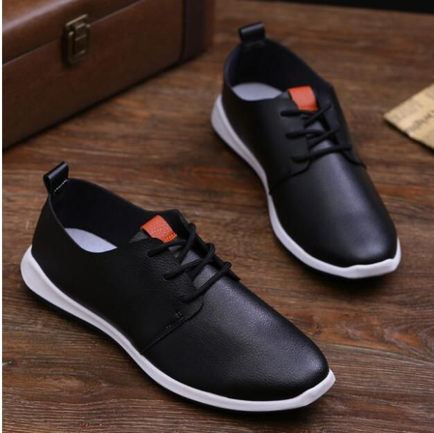 2018 spring new men's shoes super sneakers wild casual shoes AQ191-202 multi-color flat wear-resistant lightweight size 36-45