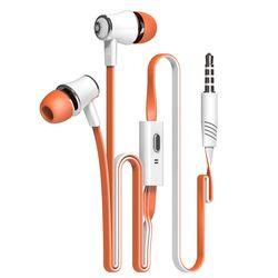 Langsdom SE3 Casque In Ear Écouteurs Vente Chaude Écouteur Pour Mobile Téléphone Android Xiaomi Samsung PC fone de ouvido DJ
