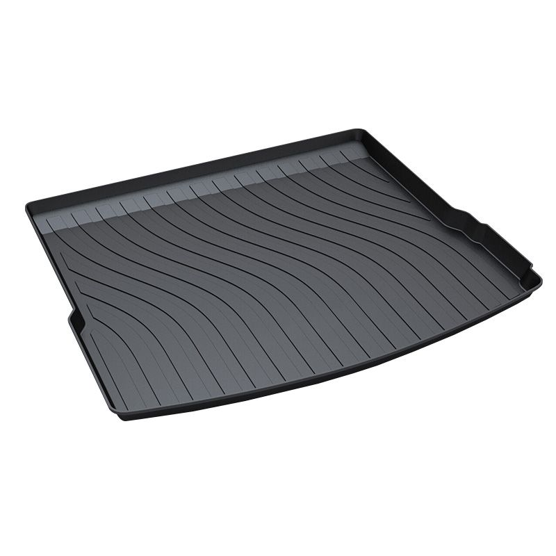 TPO Trunk Tray for Porsche Macan,2015,Premium Waterproof Pad car-styling products accessory