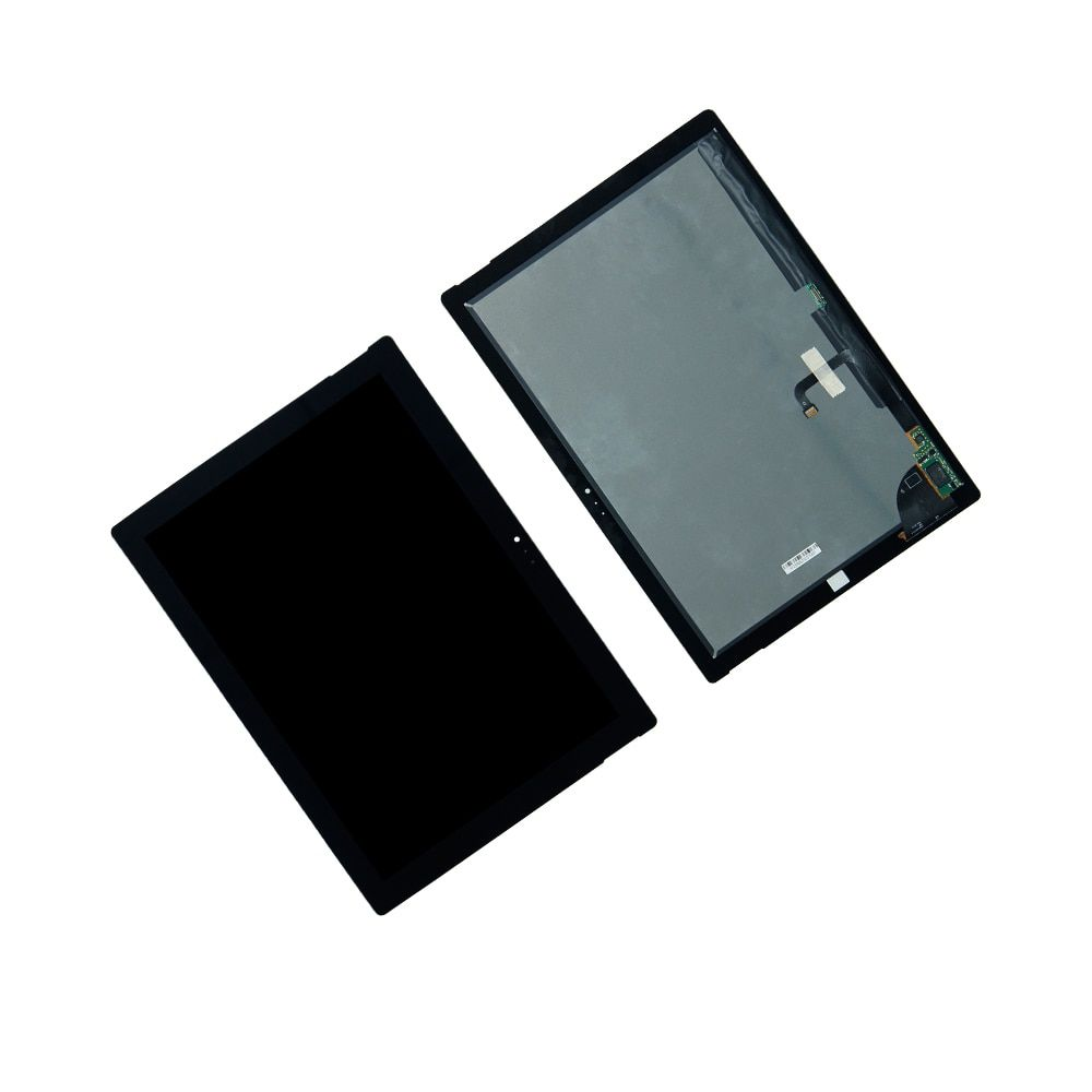 Touch Screen Digitizer Panel LCD Display For Microsoft Surface Pro3 Pro 3 1631 V1.1 TouchScreen Assembly Tablet Repair Parts
