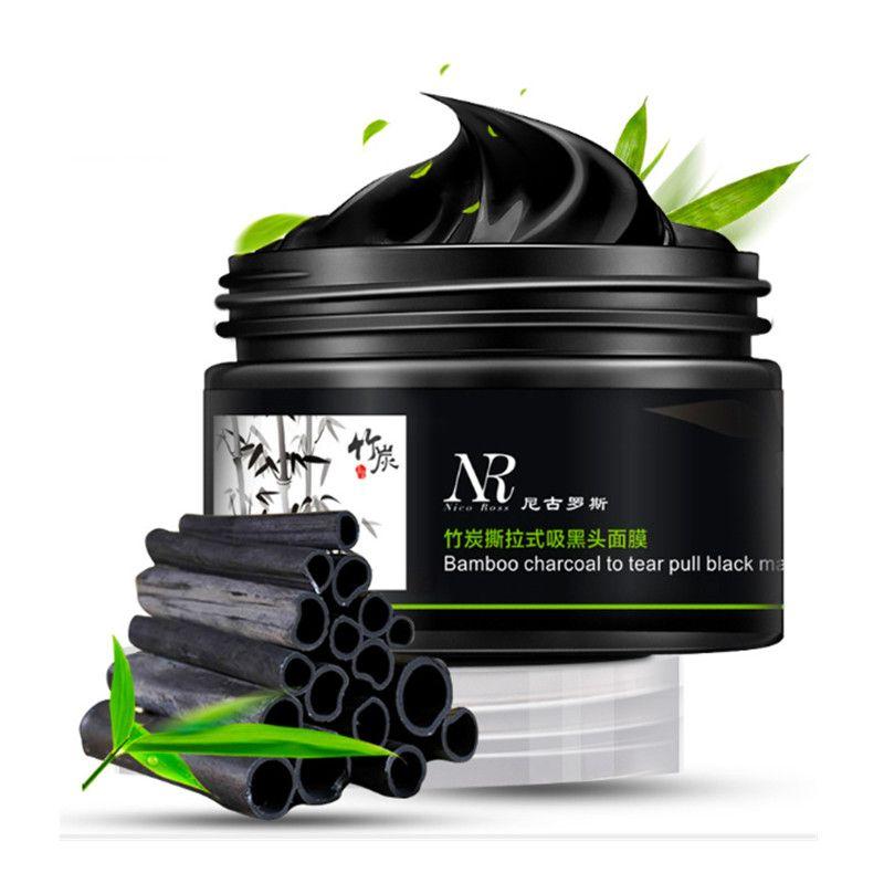 J432 Enlever Noir Masque Acné Pores Soins Du Visage Pour Les Hommes Et les Femmes