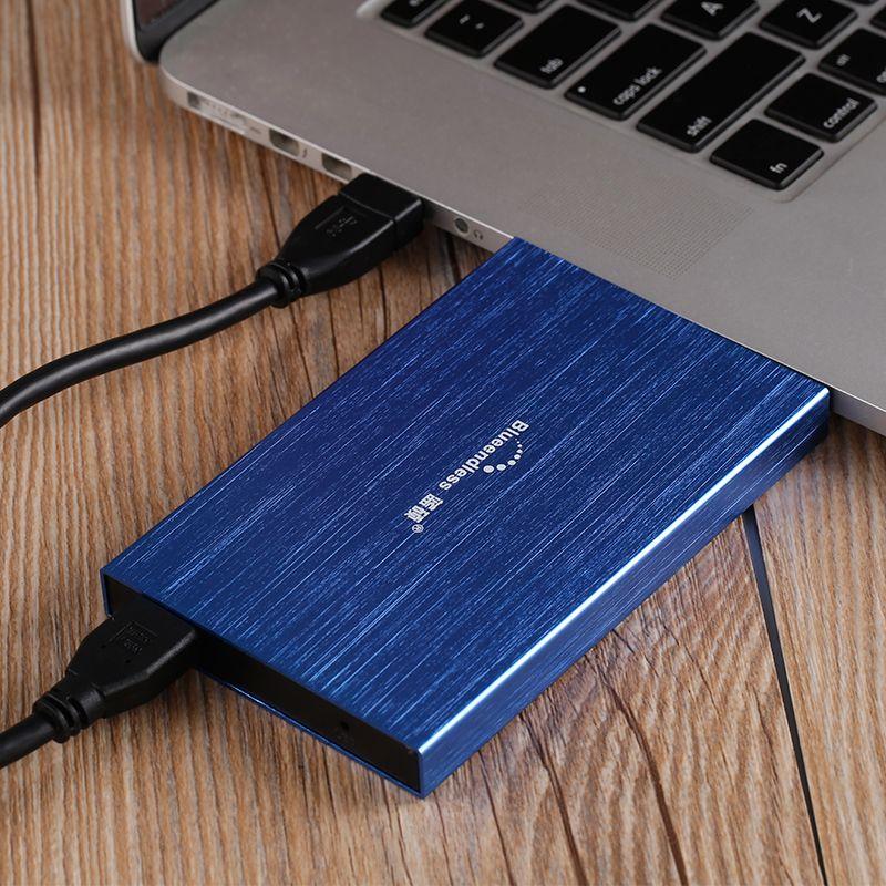 Disque dur 160G Disque Dur Externe USB3.0 HDD 320 GB hd externo Périphériques De Stockage disco duro externo ordinateur portable De Bureau