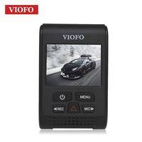 VIOFO Original A119S V2 del coche Dash Cam 2,0