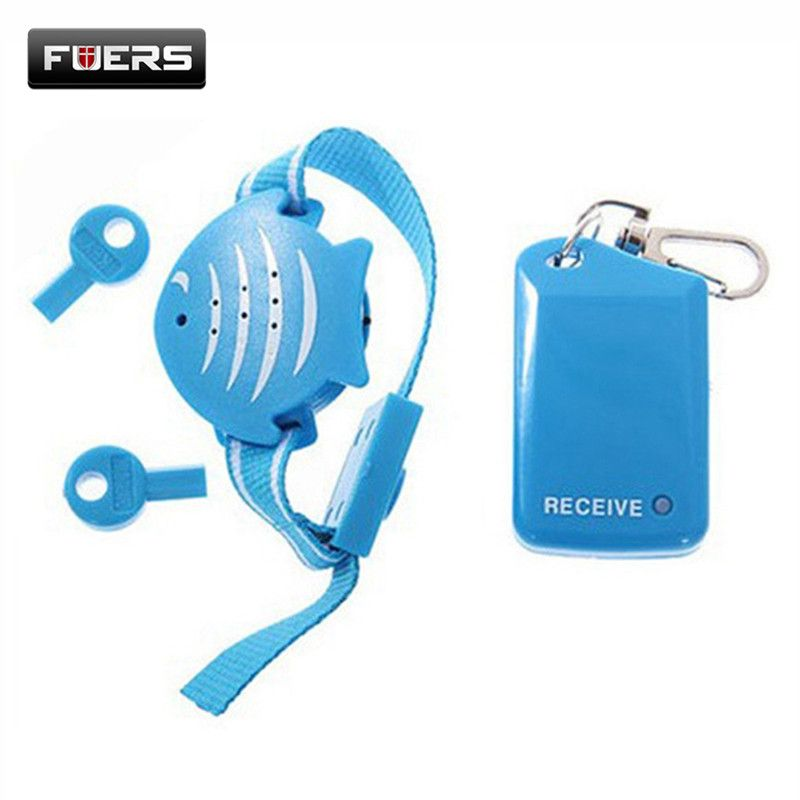 Fuers Baby Tracker Child Anti Lost alarm Pet Reminder Alarm Key finder Search Function Safeguard Against Theft Stolen Children