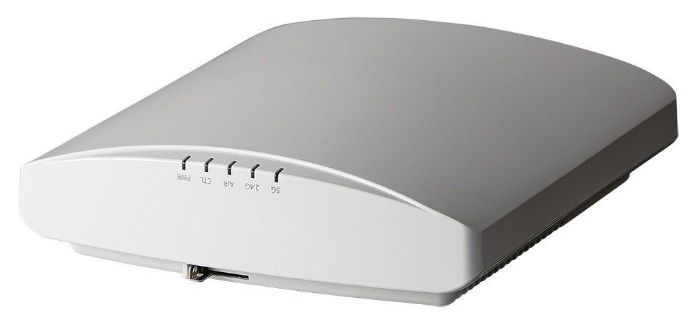 Ruckus Wireless ZoneFlex R730 901-R730-WW00 (gleichermaßen 901-R730-US00) 802.11ax Indoor Access Punkt 8x8: 8 in 5 GHz & 4x4: 4 in 2,4 GHz
