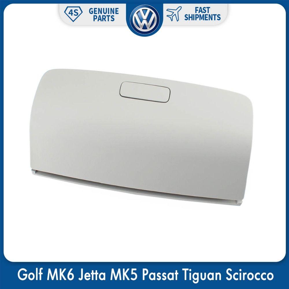 OEM 1K0 868 837 Grey Car Sun Glasses Case Storage Box for Volkswagen VW Golf MK6 Jetta MK5 Passat Tiguan Scirocco Sharon
