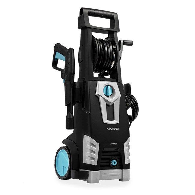 Cecotec Washer spezielle haus und auto HidroBoost 2400 W Home & Auto Radio action 14 m
