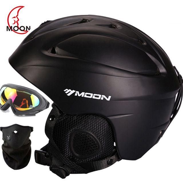 Man/Woman/Kids Ski Helmet/Goggles/Mask Gifts Snowboard Helmet Roller-skate Skateboard Sport Satety Moto Bike Climbing Mask