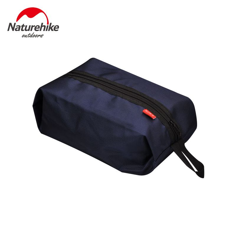 NatureHike Reise Kulturbeutel Männer Tragbare Wäsche Frauen Kosmetiktasche Make Up Set Wasserdicht Camping Travel Kit NH15A001-R
