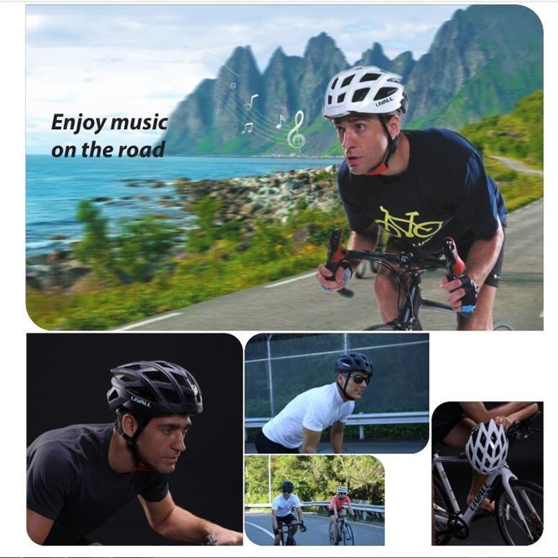 Wholesale !!Smart Cycling Helmet LIVALL Multifunction Bicycle Helmet Bicicleta Capacete Casco Ciclismo Para Bicicleta Ultralight