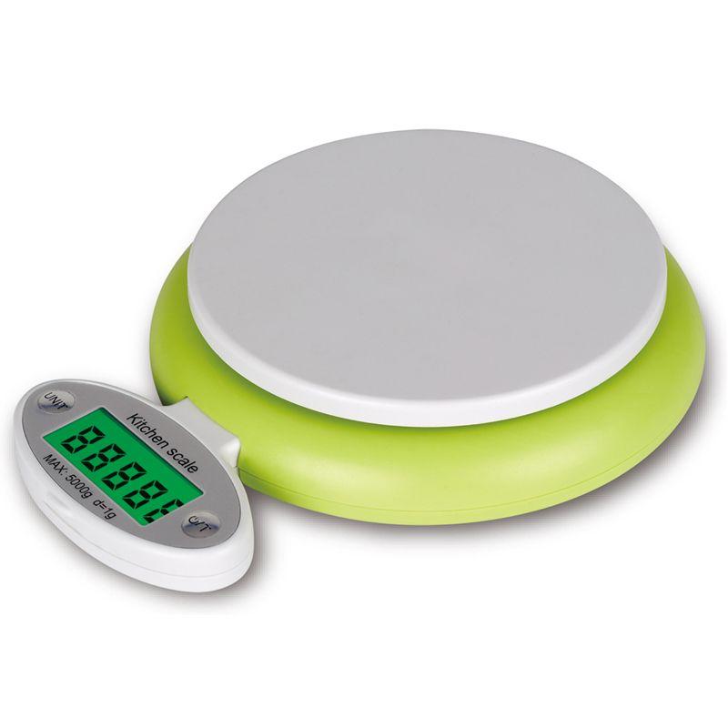 5 KG/1g de Cuisine Électronique Échelles LCD Affichage Numérique Échelles pour Fruits Alimentaire Pondération de Cuisson Outil de Cuisine Accessoires