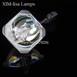 XIM-lisa High Quality Projector lamp Bare bulb for EPSON ELPLP54 /ELPLP57 /ELPLP58 /ELPLP66 /ELPLP67