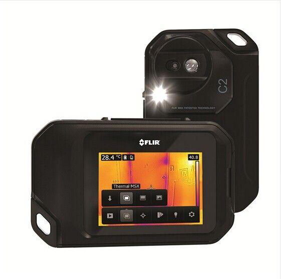 Flir C2 Handheld Thermische Imaging System Thermische Kamera, FLIR C2 Infrarot Kameras