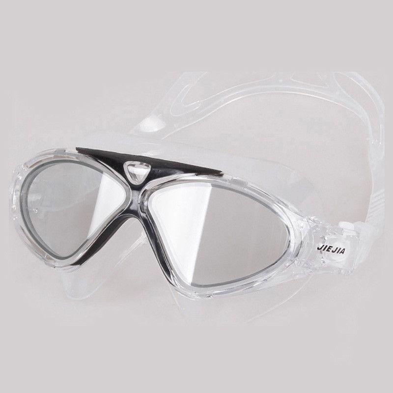 NEW Professional Women Men Kid Waterproof Anti-Fog UV Protection Swimming Goggles Swim Pro Glasses