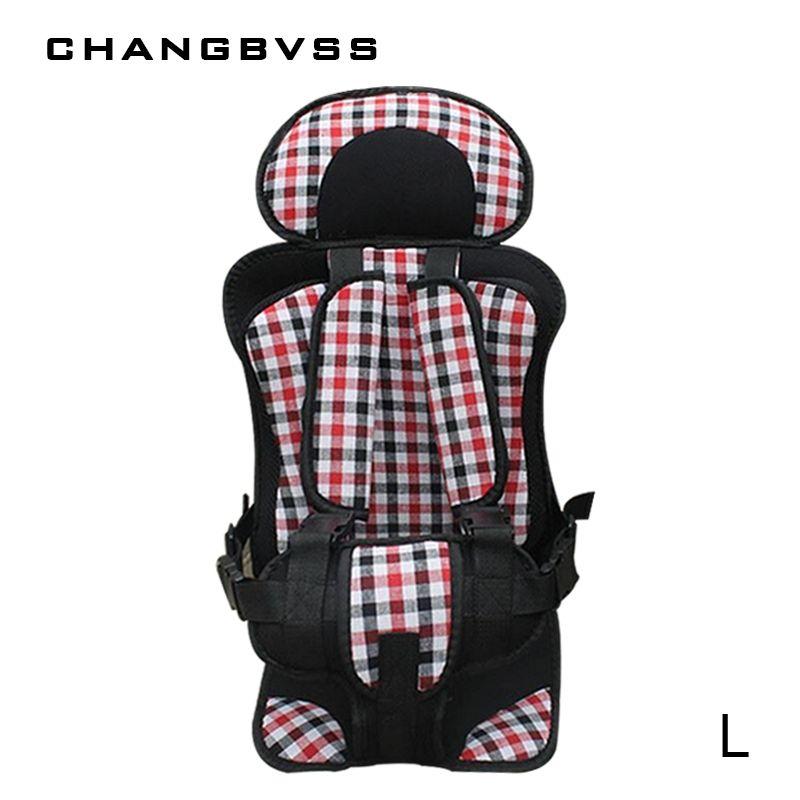 Nouveau siège de bébé de 6 M à 5Y pour les couvertures de siège de bébé de chariot, couverture portative de chaise d'enfant en bas âge protègent le tapis pour s'asseoir