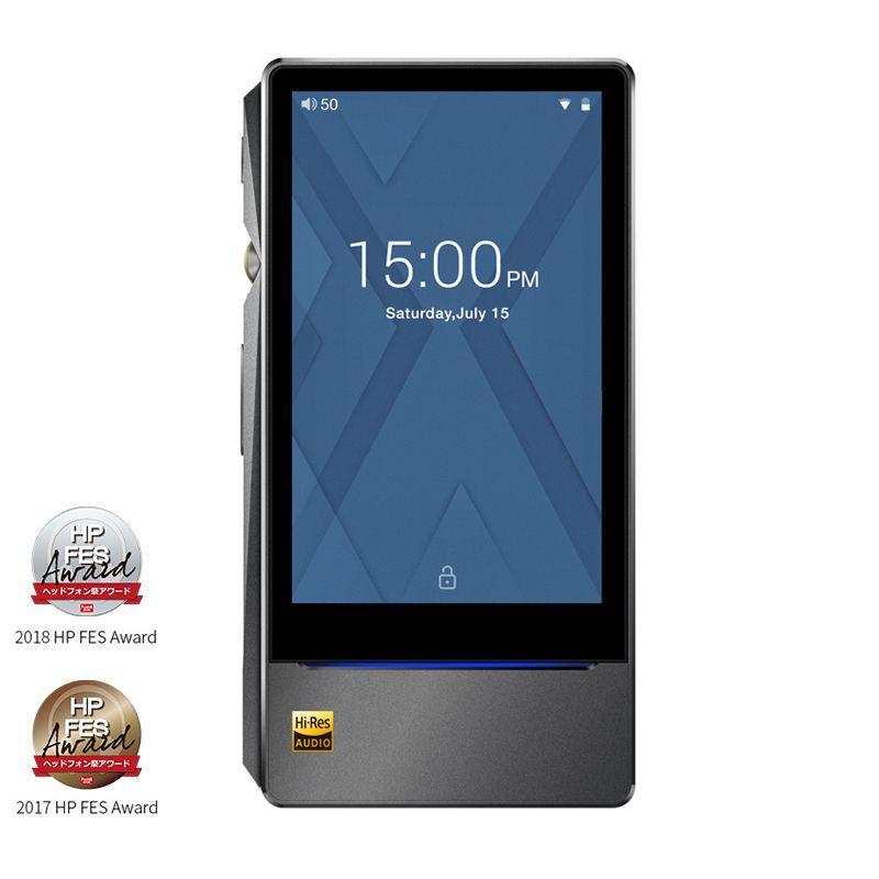 FiiO X7II mit Balacned Modul AM3A Android-based WIFI Bluetooth 4,1 APTX Verlustfreie DSD Tragbaren Musik-player, FiiO MP3 X7II