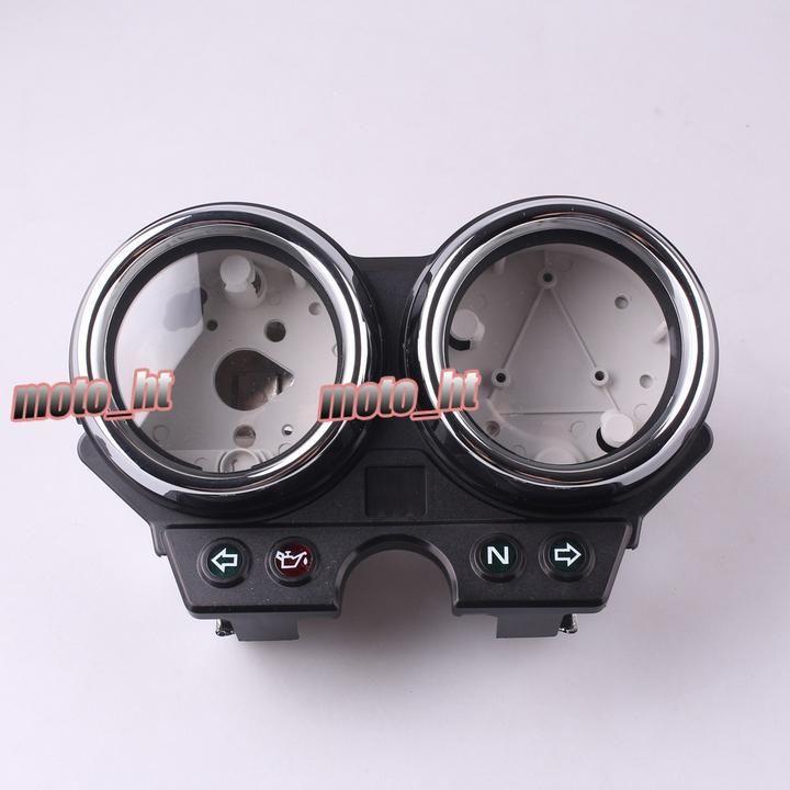 GZYF For HONDA Hornet 600 1998 1999 2000 Speedometer Tachometer tacho gauge Instruments Case Cover