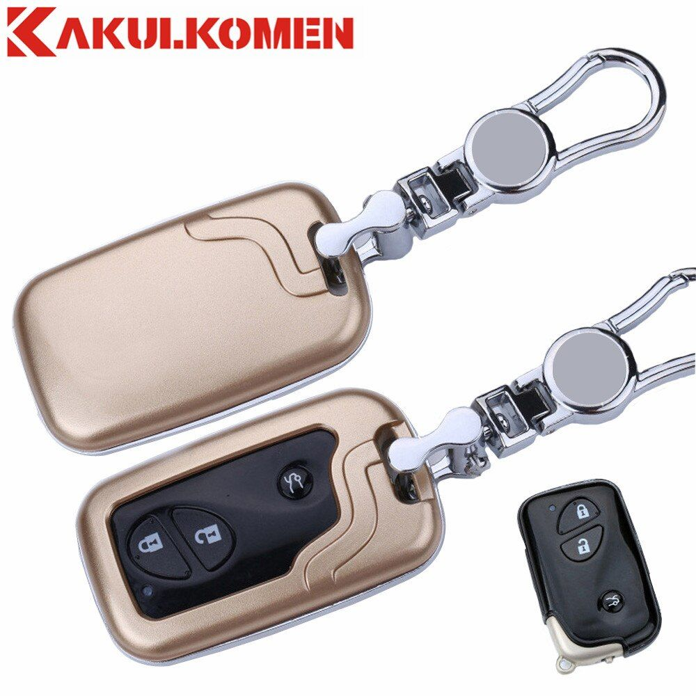Cool gift Car Key Cover case shell house skin For Lexus RX270 RX350 RX450 RX450H 2009-2013 shell case interior accessories
