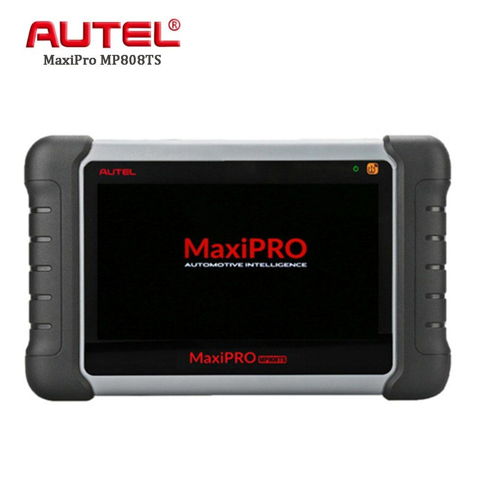 Autel MaxiPRO MP808TS Automotive Diagnostic Tool WIFI Bluetooth Car Scanner Scan Tools with TPMS/Oil Reset/EPB/BMS/SAS/DPF/IMMO
