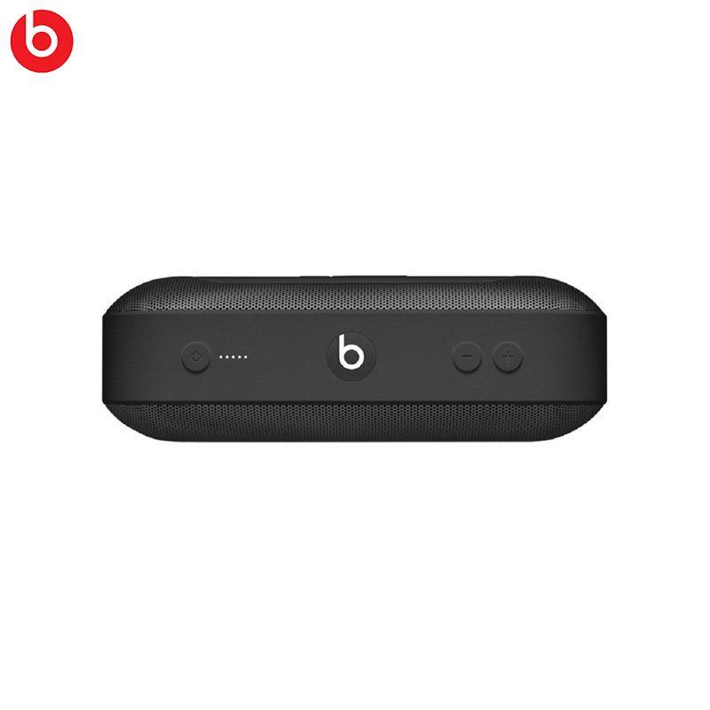 Original Neue Schlägt Pille + Wireless Bluetooth Lautsprecher App Control Tragbare Überlegene Bass High Definition Sound Globale garantie